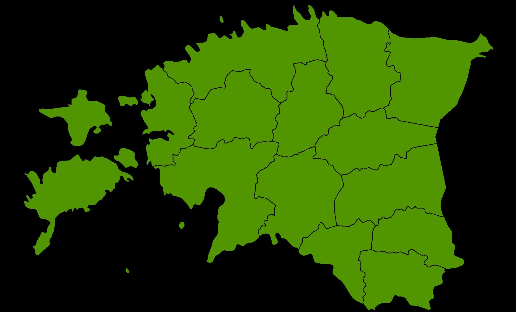 В Эстонию